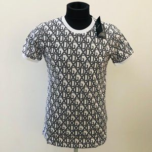 Gucci Men Tshirt NWT Casual Wear